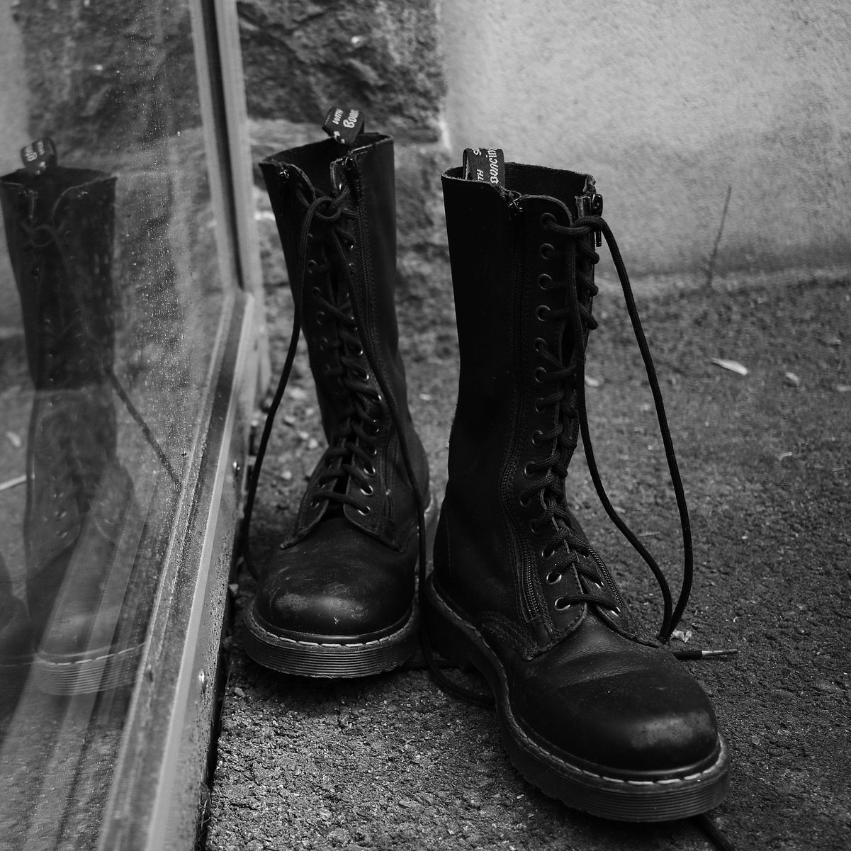 Are Dr. Martens waterproof? Here's the answer