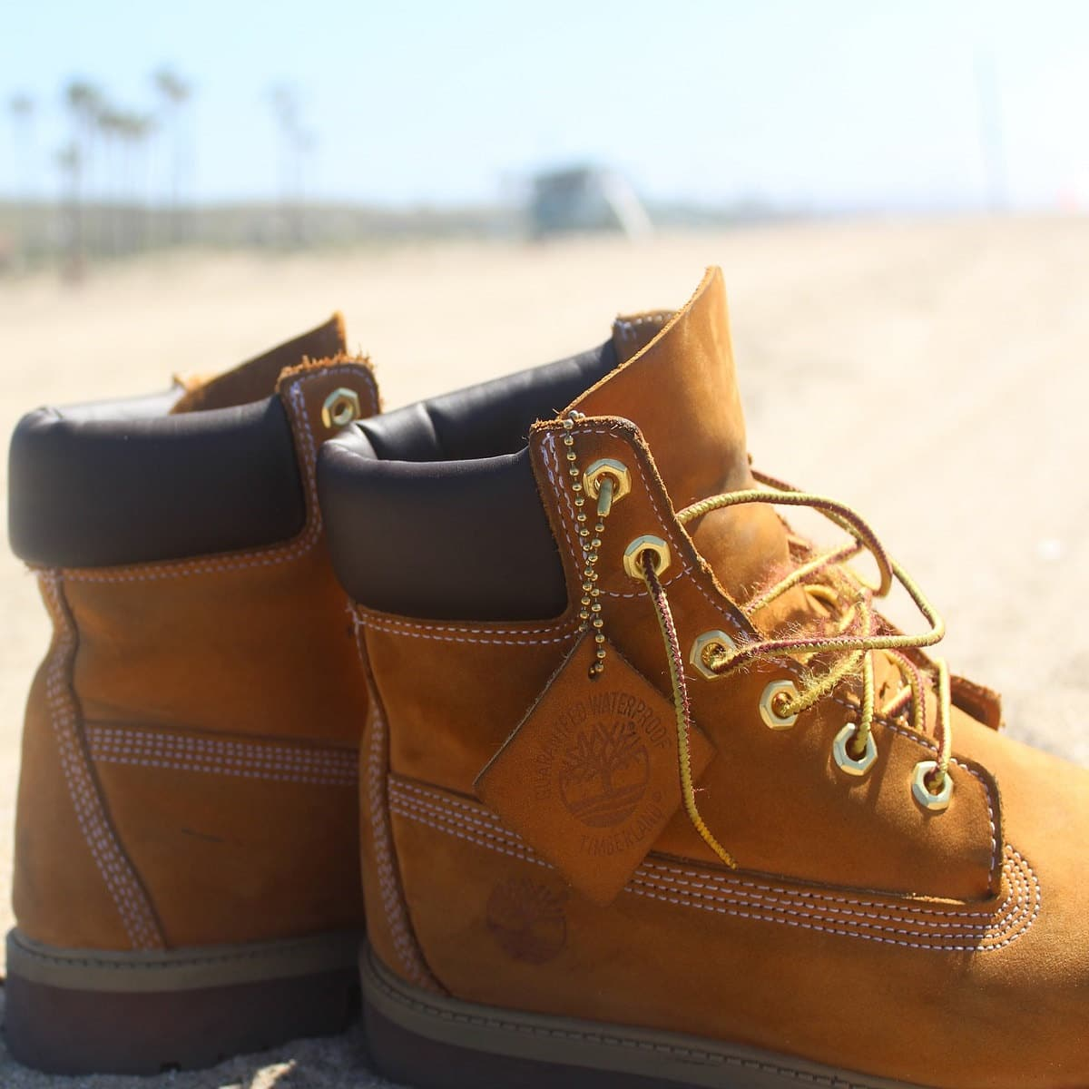 fuga constructor cigarro  Are Timberland Boots Really Waterproof?