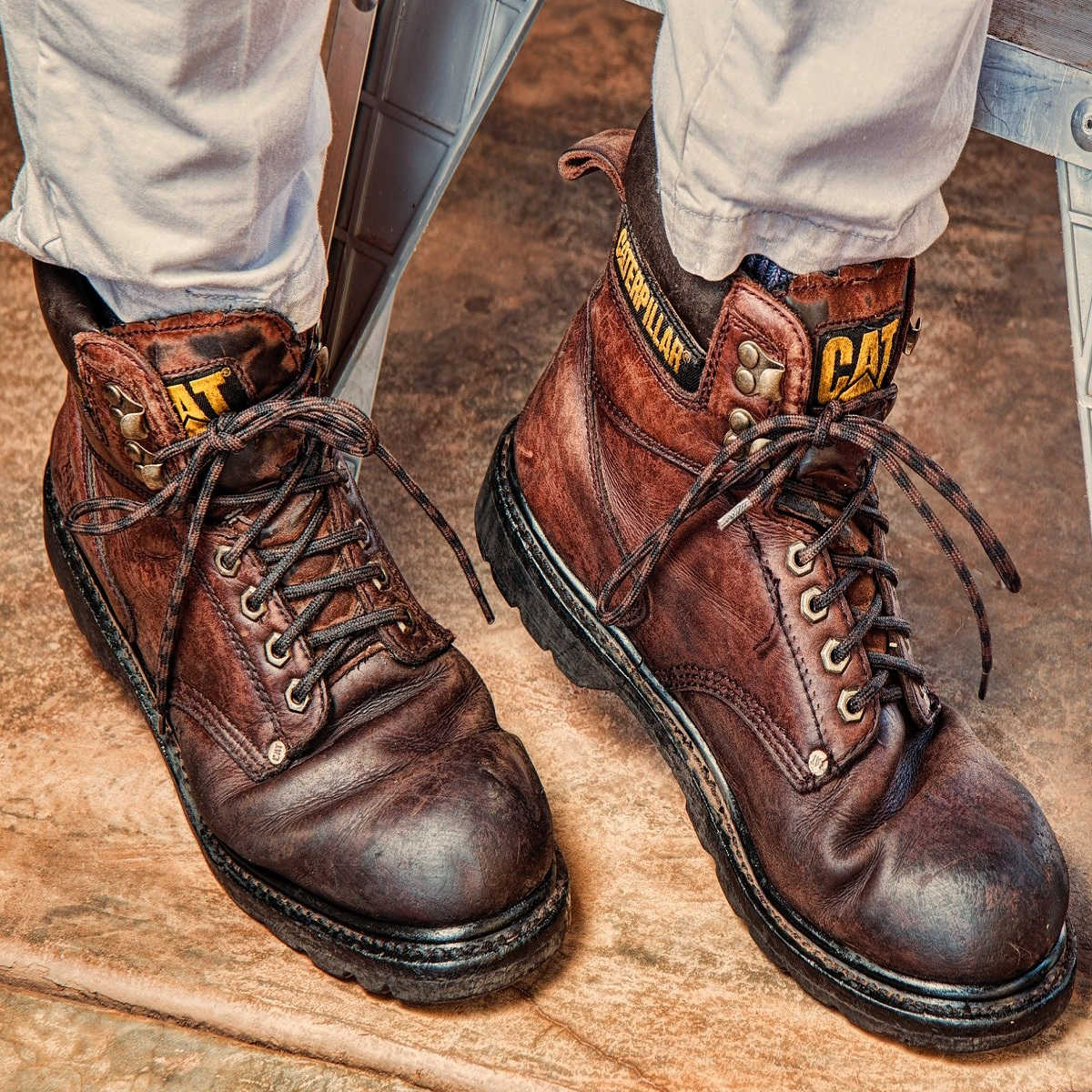Can You Waterproof Shoes and Boots with WD40?