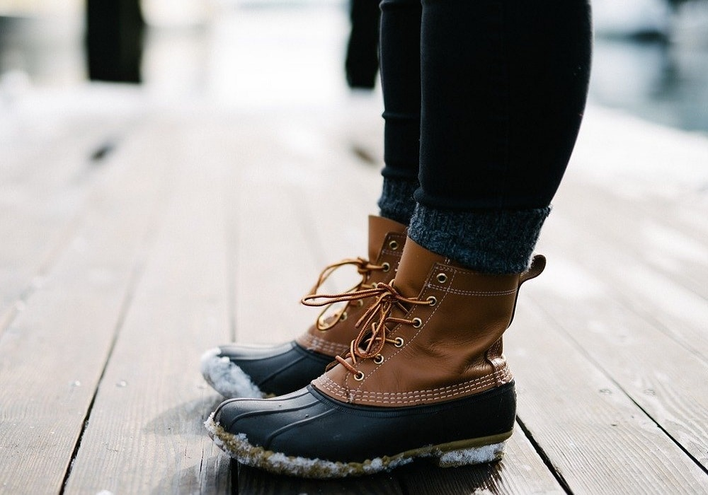 Are all Sorel boots waterproof? Here's the answer