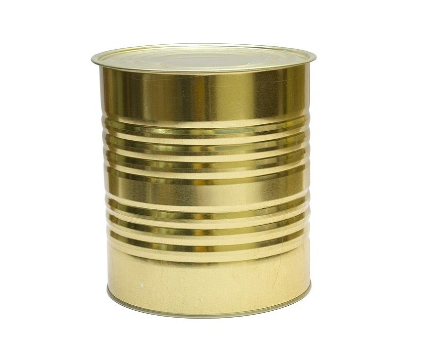 How to Waterproof a Tin Can in 4 Easy Steps