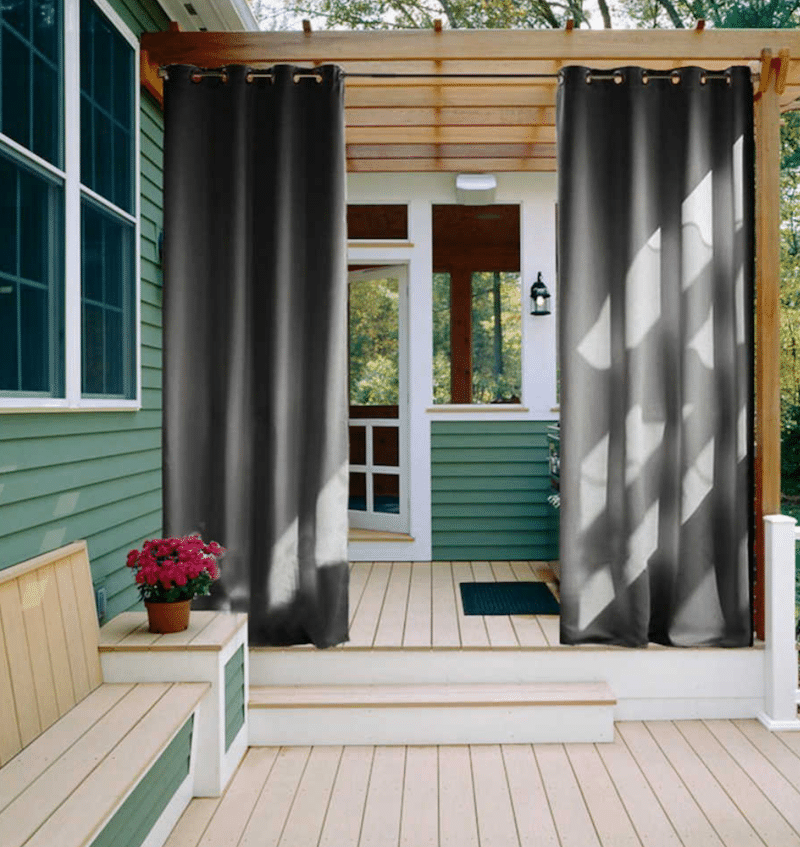 Waterproof Curtains: Do They Really Work?